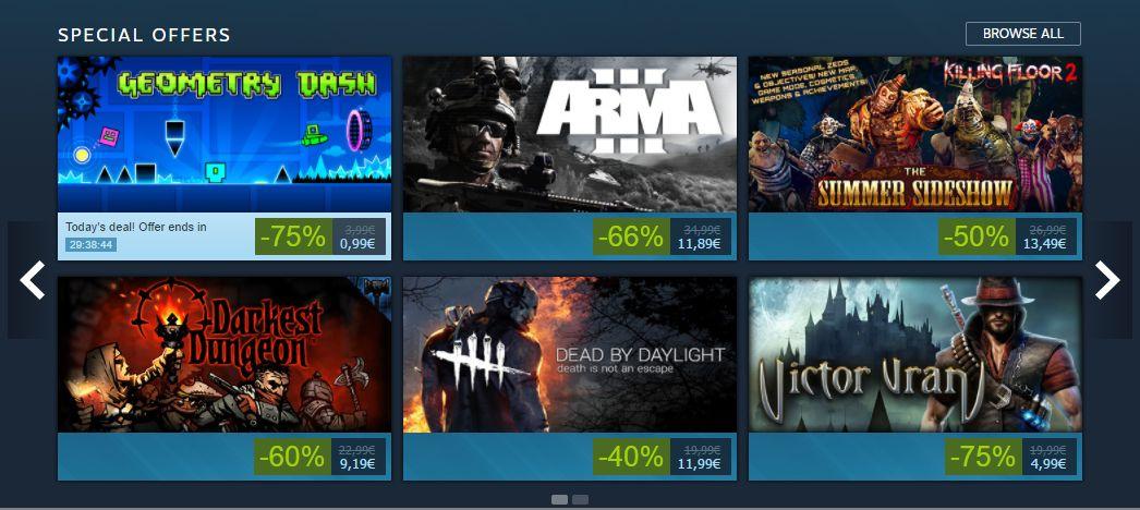 Buy cheaper games VPN